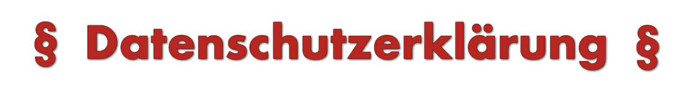 Datenschutzerklärung Chill Mode - Havhenburg